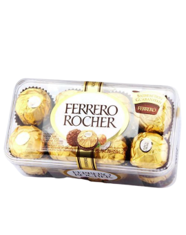 Ferrero Rocher Chocolates T16