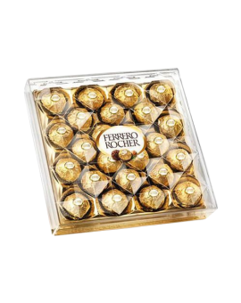 Ferrero Rocher Chocolates T24